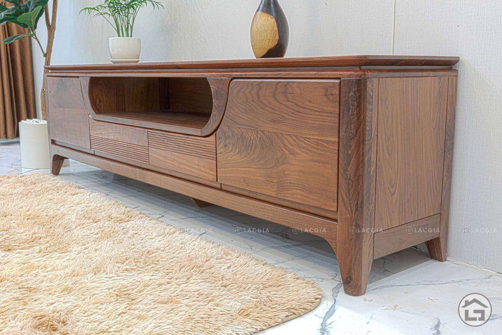 Kệ tivi gỗ hiện đại KTV30