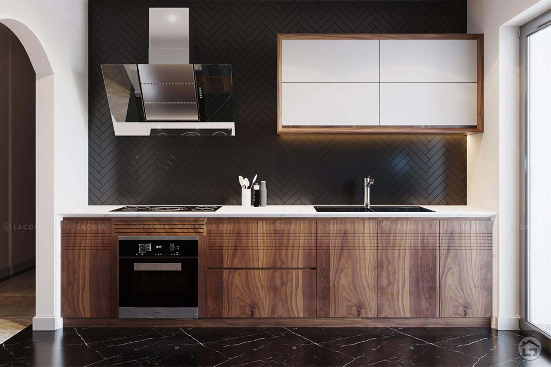 Cần tránh một số điều trong thiết kế nội thất nhà bếp để có phong thủy tốt nhất