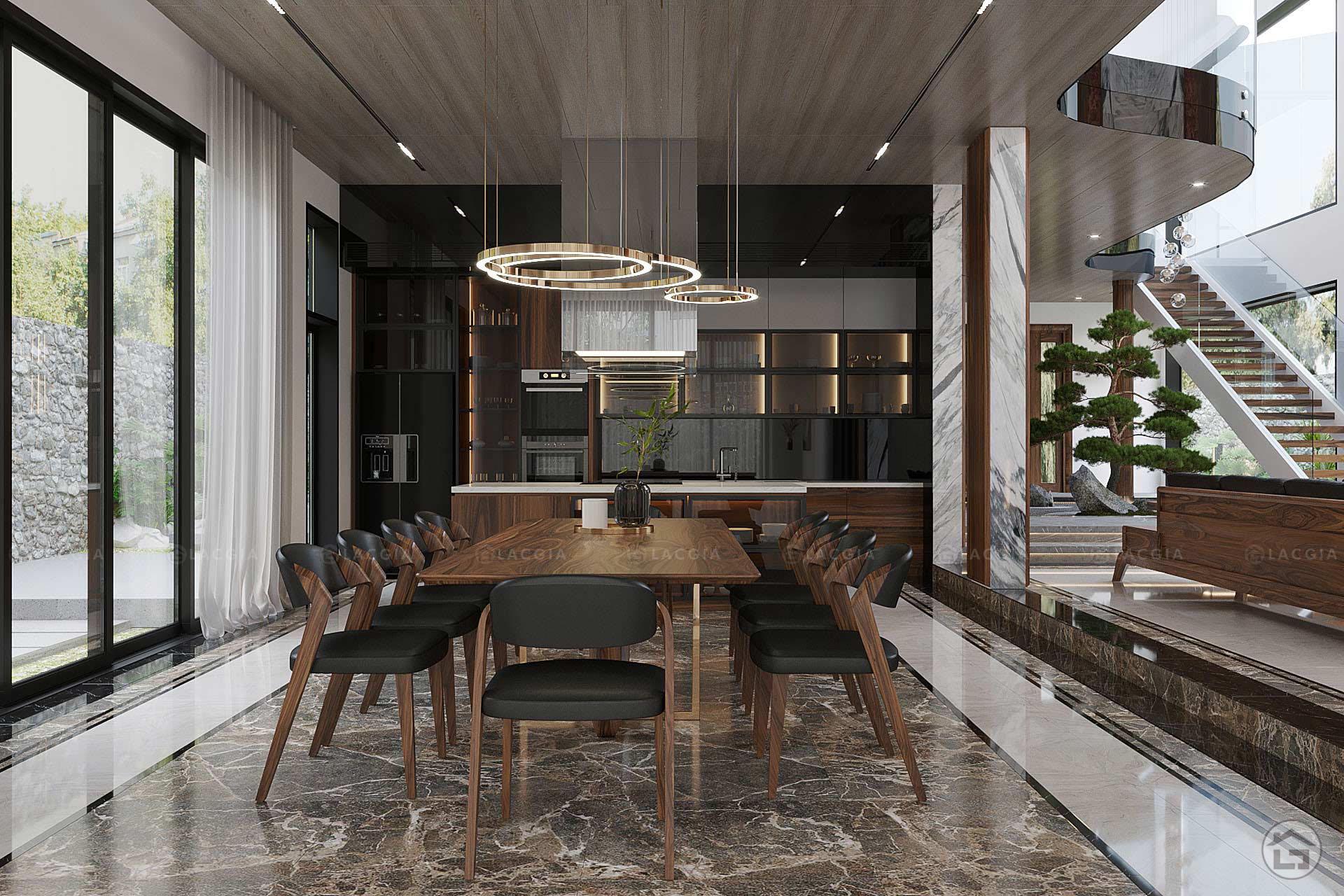 3 Nguyên tắc quan trọng nhất khi thiết kế nội thất phòng bếp