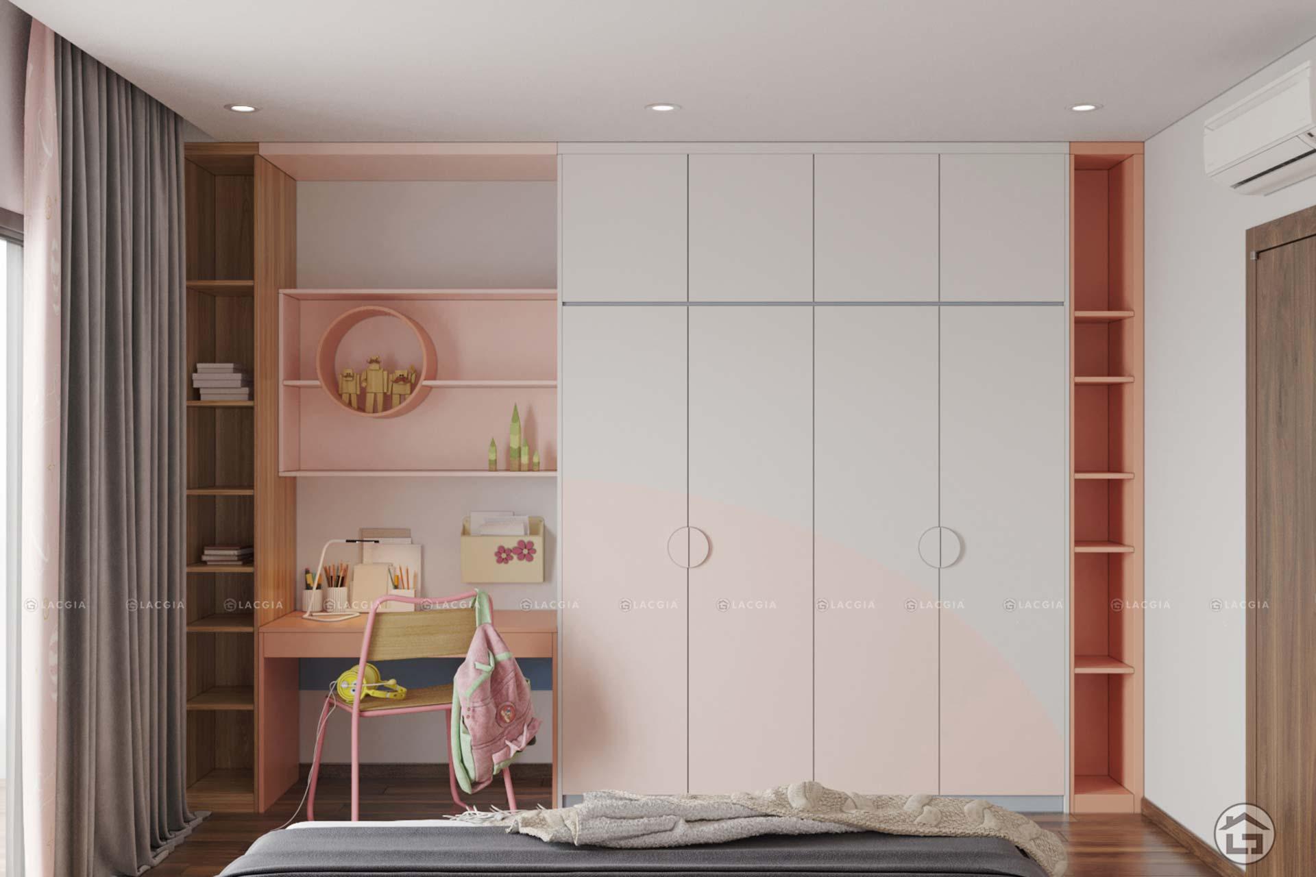 Những lưu ý khi thiết kế nội thất căn hộ Studio sang trọng và đẹp hơn