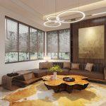 Thiết kế nội thất biệt thự quận 9 TP Hồ Chí Minh