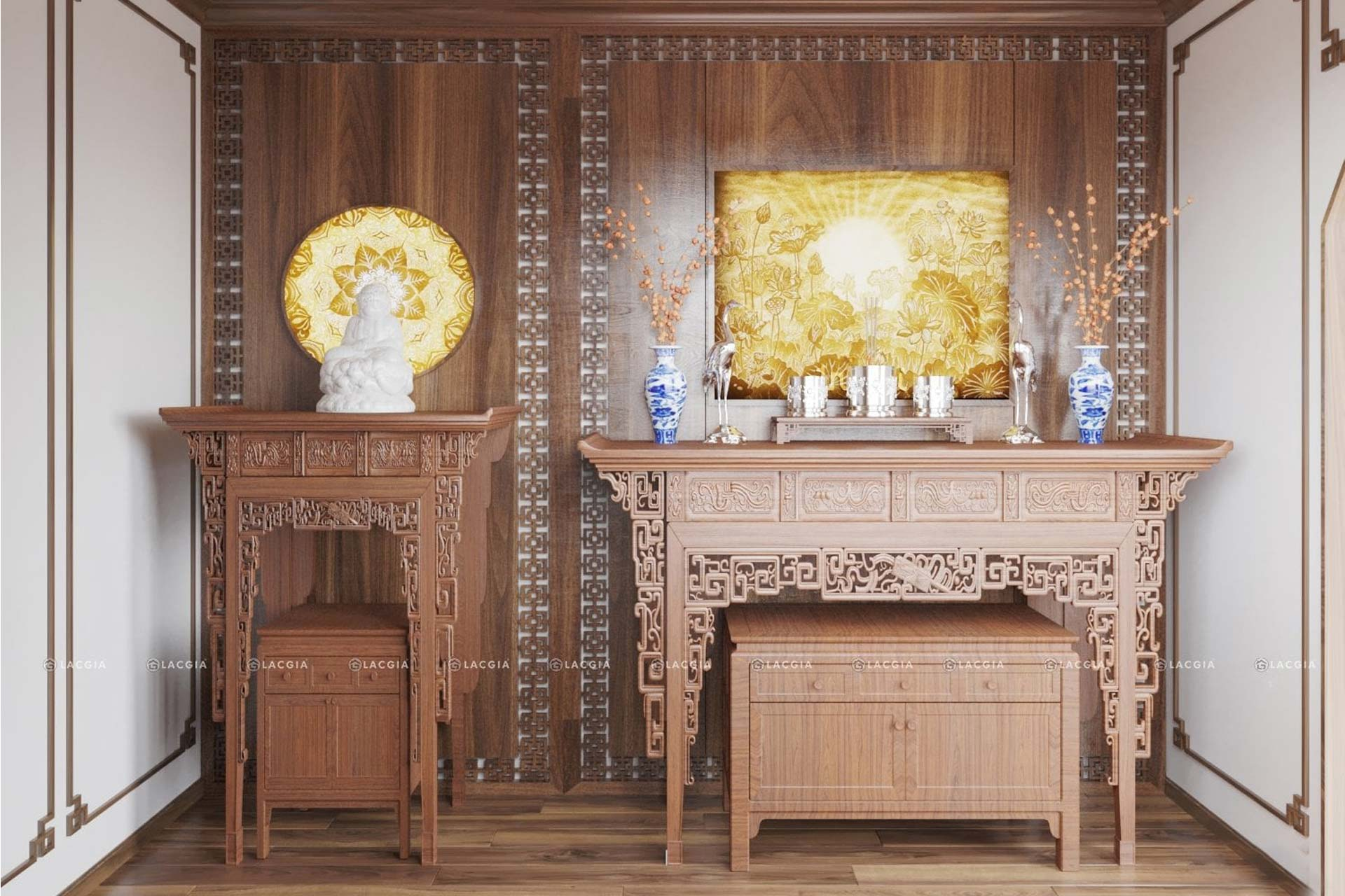 Nên lựa chọn đơn vị thiết kế nội thất uy tín và chất lượng