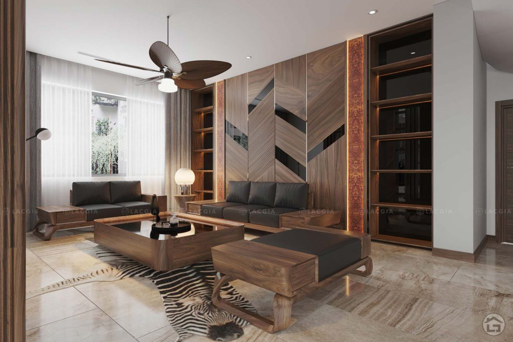 Thiết kế nội thất phải phù hợp với thiết kế xây dựng