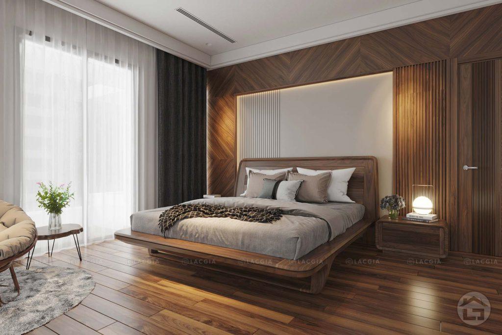 99+ Mẫu thiết kế trang trí phòng ngủ hiện đại đẹp nhất